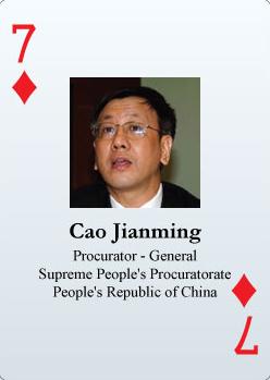 Cao Jianming