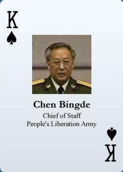 Chen Bingde