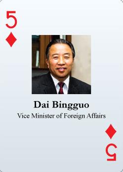 Dai Bingguo