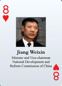 Jiang Weixin