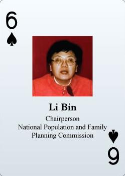 Li Bin
