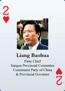 Liang Baohua