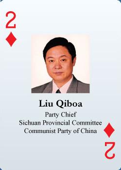 Liu Qiboa