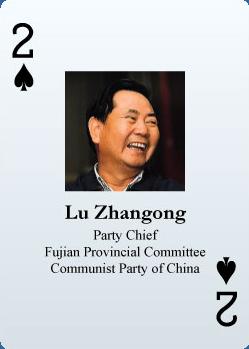 Lu Zhangong
