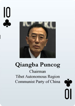 Qiangba Puncog