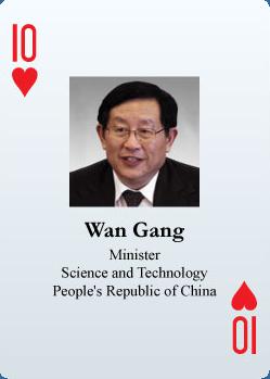 Wan Gang
