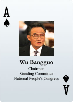 Wu Bangguo