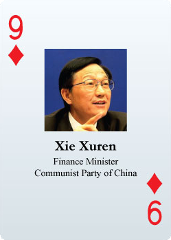 Xie Xuren