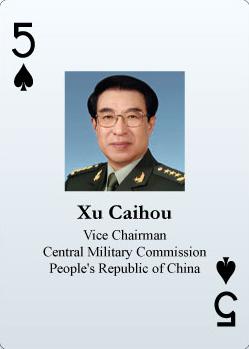 Xu Caihou