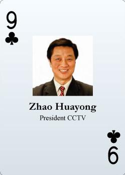 Zhao Huayong